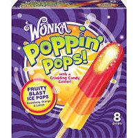 Save $1 on Wonka Frozen Snacks