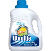 Print a coupon for $1 off any Woolite Laundry Detergent, 50oz or larger