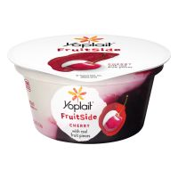Print a coupon for $0.25 off one Yoplait FruitSide