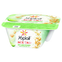 Print a coupon for $0.25 off a cup of Yoplait Mix-Ins Yogurt