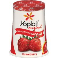 Yoplait Yogurt coupon - Click here to redeem