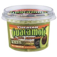 Print a coupon for $2 off one Yucatan Guacamole product