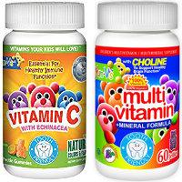 BOGO - Buy one bottle of Yum-V's Gummy Vitamins, get one free