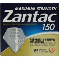 Save $10 when you buy any two Zantac 150 Maximum Strength and Cool Mint or Zantac 75