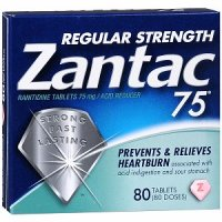 Print a coupon for $4 off one Zantac 75mg product, 30ct. or larger