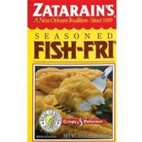 Print a coupon for $0.50 off two Zatarain's Breadings or Boils