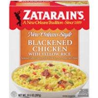 Save $1 on a Zatarain's Frozen Entree