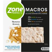 Save $0.50 on any ZonePerfect nutrition bar