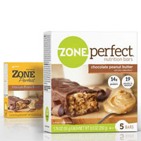 Save $1 on a multi-pack box of ZonePerfect Bars