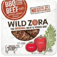 Print a coupon for $1 off two Wild Zora products - Real Food for Real Life