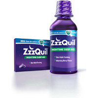 Print a coupon for $4 off any two Vicks ZzzQuil product